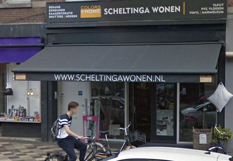 Binnen kijken in onze nieuwe winkel