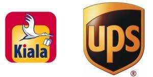 Kiala UPS accesspoint amsterdam